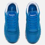 Saucony Jazz Original Women's Sneakers Blue photo- 4