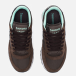 Saucony Jazz Original Women's Sneakers Brown photo- 4