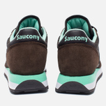 Saucony Jazz Original Women's Sneakers Brown photo- 5