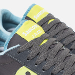 Женские кроссовки Saucony Jazz Original Charcoal/Light Green фото- 6