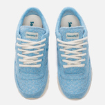 Женские кроссовки Saucony Jazz Original Cozy Sweater Pack Light Blue фото- 4
