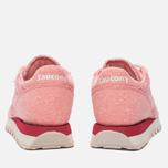Женские кроссовки Saucony Jazz Original Cozy Sweater Pack Pink фото- 3