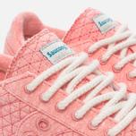 Женские кроссовки Saucony Jazz Original Cozy Sweater Pack Pink фото- 5