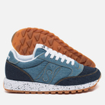 Женские кроссовки Saucony Jazz Original Denim Light Blue фото- 2