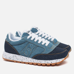 Женские кроссовки Saucony Jazz Original Denim Light Blue фото- 1