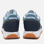 Женские кроссовки Saucony Jazz Original Denim Light Blue фото- 3