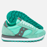 Saucony Jazz Original Women's Sneakers Mint photo- 2