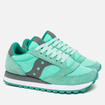 Saucony Jazz Original Women's Sneakers Mint photo- 1