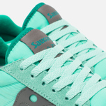Saucony Jazz Original Women's Sneakers Mint photo- 6