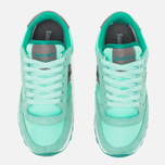 Saucony Jazz Original Women's Sneakers Mint photo- 4