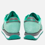 Saucony Jazz Original Women's Sneakers Mint photo- 3
