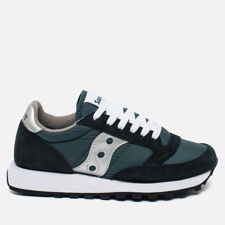 Saucony Jazz Original Women's Sneakers Navy/Silver