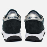 Женские кроссовки Saucony Jazz Original Navy/Silver фото- 3