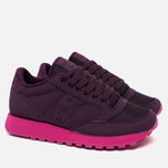 Saucony Jazz Original Women's Sneakers Potent Purple photo- 1
