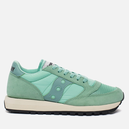 Женские кроссовки Saucony Jazz Original Vintage Mint/White