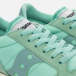 Женские кроссовки Saucony Jazz Original Vintage Mint/White фото- 5