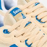 Женские кроссовки Saucony Shadow 5000 Cream/Blue фото- 3