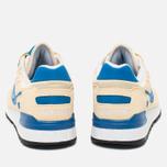 Женские кроссовки Saucony Shadow 5000 Cream/Blue фото- 5