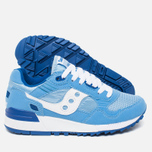 Saucony Shadow 5000 Women's Sneakers Light Blue photo- 2