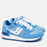 Saucony Shadow 5000 Women's Sneakers Light Blue photo- 1