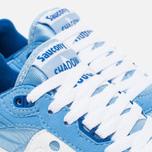 Женские кроссовки Saucony Shadow 5000 Light Blue фото- 6