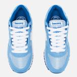 Женские кроссовки Saucony Shadow 5000 Light Blue фото- 4