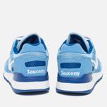 Женские кроссовки Saucony Shadow 5000 Light Blue фото- 3