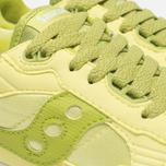 Женские кроссовки Saucony Shadow 5000 Lime фото- 4