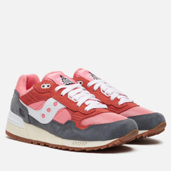 Женские кроссовки Saucony Shadow 5000 Vintage Pink/White