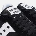 Женские кроссовки Saucony Shadow Original Black фото- 5
