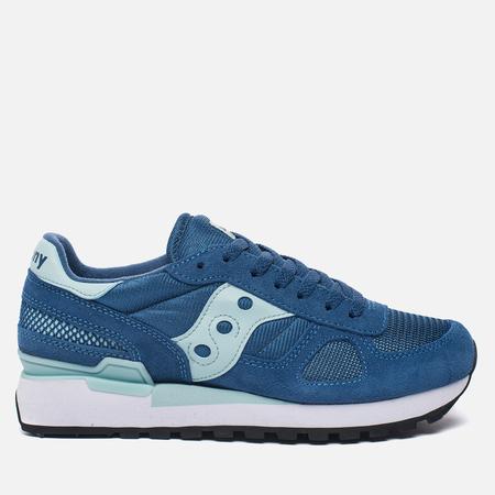 Женские кроссовки Saucony Shadow Original Blue/Aqua