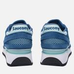 Женские кроссовки Saucony Shadow Original Blue/Aqua фото- 3