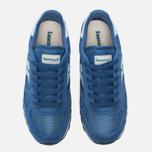 Женские кроссовки Saucony Shadow Original Blue/Aqua фото- 4