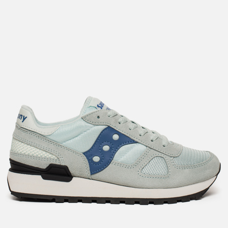 Женские кроссовки Saucony Shadow Original Light Blue/Blue
