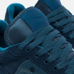 Saucony Shadow Original OG Suede Women's sneakers Blue/Teal photo- 3