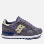 Saucony Shadow Original Women's Sneakers Purple/Pink photo- 0