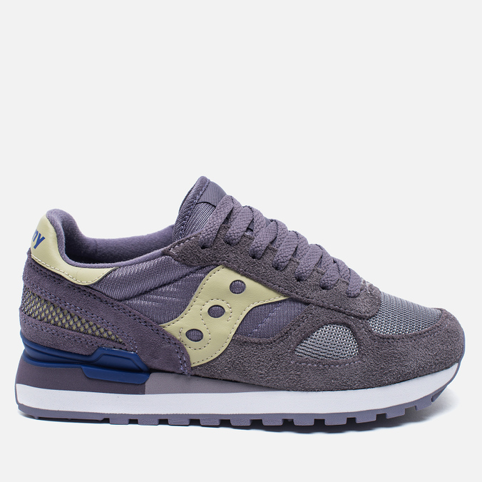 Женские кроссовки Saucony Shadow Original Purple/Pink