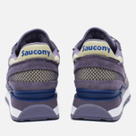 Saucony Shadow Original Women's Sneakers Purple/Pink photo- 5