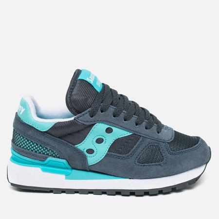 Saucony Shadow Original Women's Sneakers Slate
