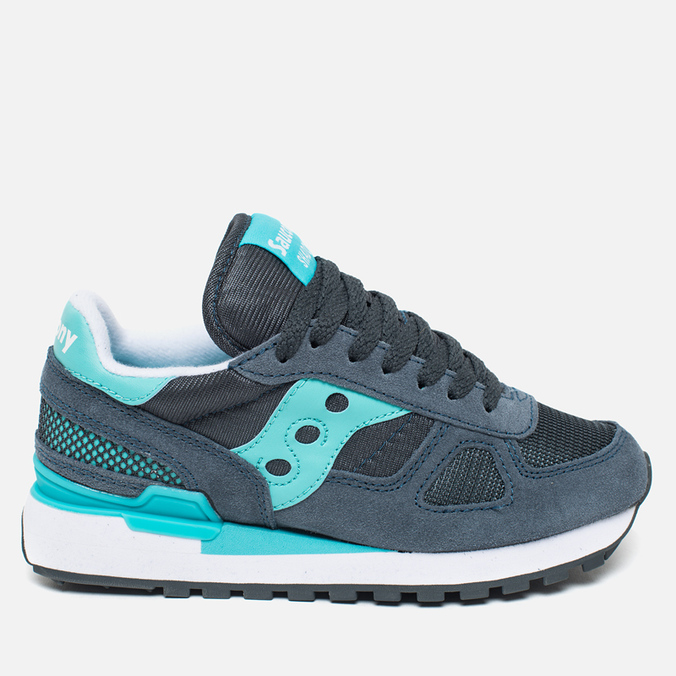 Saucony Shadow Original Women's Sneakers Slate