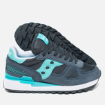 Saucony Shadow Original Women's Sneakers Slate photo- 2
