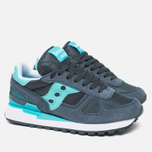 Saucony Shadow Original Women's Sneakers Slate photo- 1