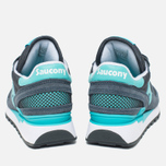 Saucony Shadow Original Women's Sneakers Slate photo- 3