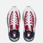 Женские кроссовки Tommy Jeans 8.0 Heritage Runner Red/White/Blue фото - 1
