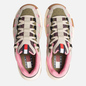 Женские кроссовки Tommy Jeans Heritage Chunky Trainers Pumice Stone/Sea Pink/Martini Olive фото - 1
