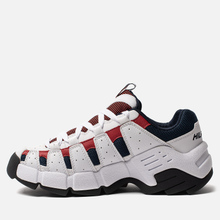 Женские кроссовки Tommy Jeans Heritage Chunky Trainers Red/White/Blue фото- 5