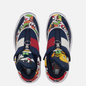 Женские кроссовки Tommy Jeans x Looney Tunes Chunky Runner All Over Print фото - 1