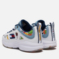 Женские кроссовки Tommy Jeans x Looney Tunes Lace-Up Trainers All Over Print фото - 2
