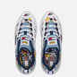 Женские кроссовки Tommy Jeans x Looney Tunes Lace-Up Trainers All Over Print фото - 1