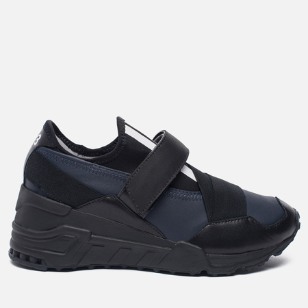 Женские кроссовки Y-3 Astral Core Black/Black Iris/White